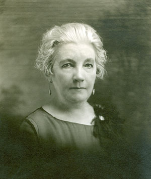 Laura Ingalls Wilder, Hebert Hoover Presidential Library, The National Archives