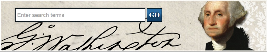 Search the writings of the Founding Fathers in one place