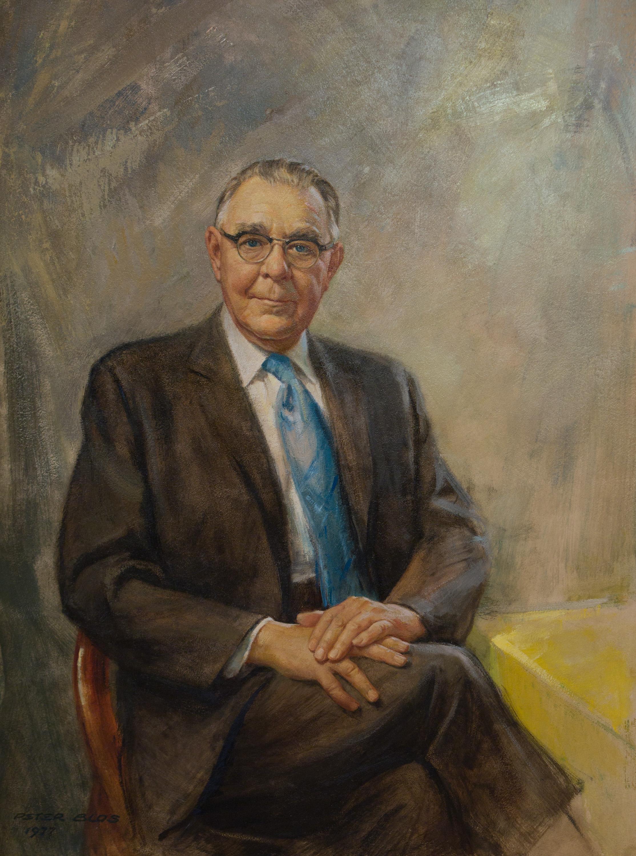 Archivist Portraits