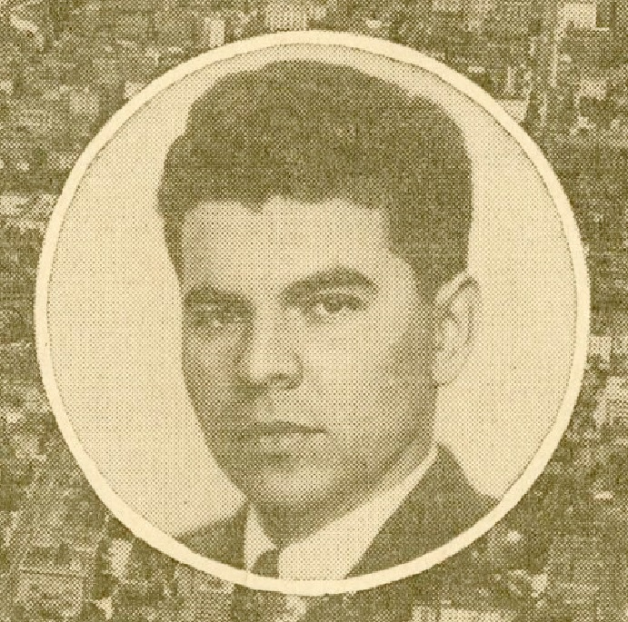 Henry Reining Jr. of NIPA, from Post Story